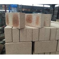 China Special Shape Rough Face Solid Clay Brick For Construction Wall 240 X 115 X 60 mm on sale