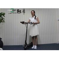 Best 350 W Mobility 2 Wheel Self Balancing Electric Vehicle Rechargeable Battery wholesale
