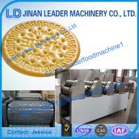 Best Full Automatic Biscuit Process Line / Biscuit assembly lines wholesale