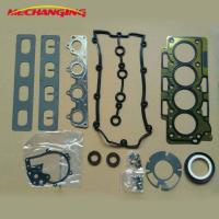 Best For CHERY A5 OR TIGGO 3 1.6L Engine Gasket SQR481F 481H Car Accessories Full Gasket Set Overhaul Package 481H-1000AA wholesale