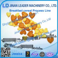 Best 2015 Corn flakes process line, corn flake processing equipment wholesale