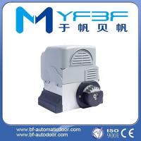 China Electric Sliding Door Motor Low Noise For Villa Courtyards / Communities on sale