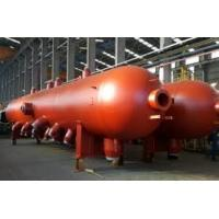 Cheap Power plant boiler spare part mud drum ORL Power ISO9001 certification manufacturer for sale