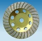 Cheap Diamond grinding wheels for 105mm, 125mm for sale
