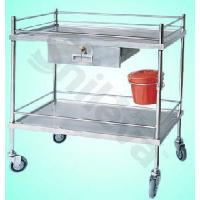 Best Treatment Trolley Hospital Bed (SLV-C4005) wholesale