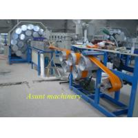 Best High Strength Pvc Pipe Extruder Machine Plastic Pipe Production Line 100-150kg/H wholesale