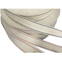 China Cotton Flatwork Ironer Belts For Commercial Laundry Equipment Customized Size on sale