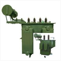 Best 6.6 KV - Class Oil Immersed Power Reactor Transformer Earthing Three Phase wholesale