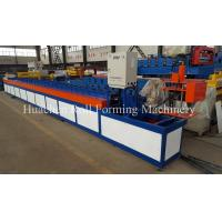 Buy cheap Hydraulic Rolling Shutter Door Roll Forming Equipment Door Frame Roll Forming Machine product