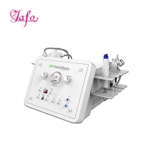 Buy cheap factory price hydro dermabrasion/microdermabrasion machine/ hydra peel from wholesalers