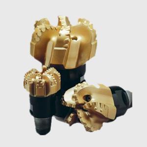 """Best 12 1/4"""" Matrix body PDC drill bit/ diamond drill bit for oil explore/drill tools wholesale"""