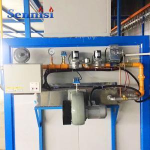 China Oil Gas Burner 145W Steel Powder Coating Gas Burner on sale