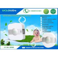 Best Low Noise Home Air Freshener Systems Ecological Indoor Smart Air Purifier wholesale