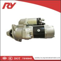 Cheap Auto Parts 100% New Sawafuji Starter Motor0350-552-0512 H07C 24V 5.5KW 11T for sale