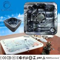 Best A 520 Spa product /hot tub spa for 5 person with 1 lounge seat wholesale