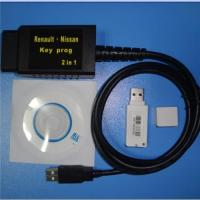China What is Renault +Nissan key prog? on sale