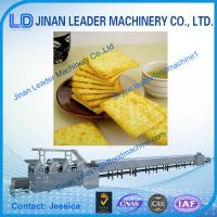 Best Jinan Automatic Biscuit Process Line / Biscuit assembly lines for sale wholesale