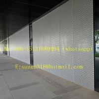Best aluminum soundproof perforated metal acoustic wall panel malaysia wholesale