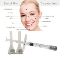 Best sodium hyaluronate filler for shaping facial contour high quality hyaluronic acid fillers wholesale