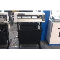 Best Automatic Contour Cut USB Cutting Plotter to Cut Any Graphics, Cutting Speed 800mm/s wholesale