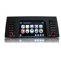 Best Custom Land Rover Discovery DVD GPS Player with Bluetooth,6 Disc Memory & CDC,DVB-T wholesale