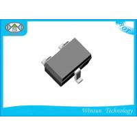 China Electronic Integrated Circuits IC Swithing Transistor MMDT2222A (NPN) on sale