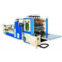Best Box-Type Tissue Napkin Making Machine Four to Six Routes (JWC-CJ4-6) wholesale