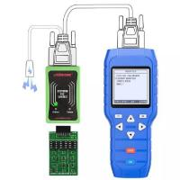 China OBDSTAR X100 X100 PRO Auto key programmer (C+D+E) With EEPROM Adapter IMMO Odometer Correction OBD Software Tool on sale