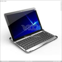 Best Aluminum Bluetooth and Keyboard with Stand for Samsung P7510 wholesale