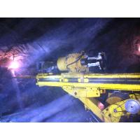 Best Professional Underground Diamond Core Drill Rigs With Drilling Depth 1000m wholesale