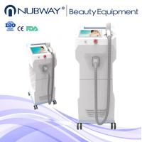 China Cosmetic Laser Machine Diode 810nm Laser Hair Removal on sale