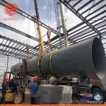 Best Industrial Fertilizer Granules Making Machine Pellet Production Line Stable Operation wholesale