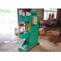 Best Energy Saving Pneumatic Spot Welding Machine 8 L/Min Cooling Water Flow wholesale
