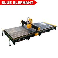 Best China Ele 3076 Furniture CNC Router for Woodworking Machine Sale wholesale