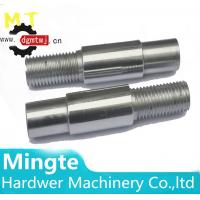 Best High quality OEM customized stainless steel CNC machining robot parts wholesale