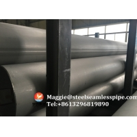 Best ASTM A790 S31803 SCH10 Stainless Steel Welded Pipes wholesale