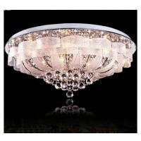 Best Flower crystal ceiling lamp crystal moscia ceiling lighting wholesale