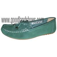 Best Quality sawdust sole women's slipper shoes wholesale