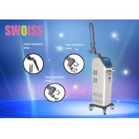 Cheap SCL-R-30 Skin Resurfacer Machine , 7 Hinged Joint Arm Skin Laser Equipment for sale