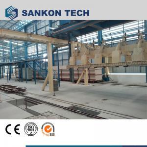 Best 380V Cut Concrete Blocks Load Transfer Trolley wholesale