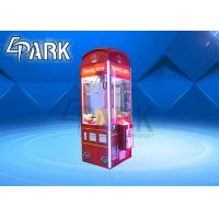 Best Big Mall Adult Doll Arcade Crane Game Machine / Plush Toys Crane Vending Machine wholesale