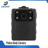 Best Pre Recording Body Worn Camera Quick Charge with 360 Degree Rotatable Clip wholesale