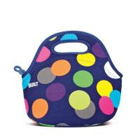 Best Insulated Neoprene Lunch Tote Bag Waterproof Neoprene Lunch Cooler bag Neoprene Lunch bag for food.Size:30cm*30cm*16cm wholesale