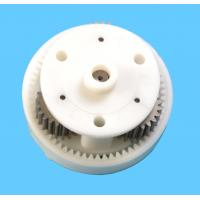 Best Plastic injection mold with PA66 material, the parts is gear motor wholesale