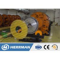 Best Portal Structure  Wire Production Line Continuous Transposed Cable Machine wholesale