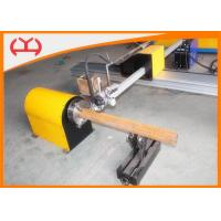 China Carbon Steel Large Diameter Pipe Cutting Equipment Various Metal Materials on sale