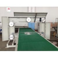 China Industrial Rock Wool CNC Contour Cutting Machine 6m / Min , Easy Control on sale