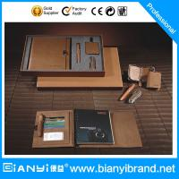 Best Loose leaf notebook  gift set for meeting wholesale
