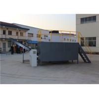 Cheap single shaft shredder xinbei shredder model machine 2455 coupling and iron parts for sale