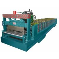 Best Joint-Hidden Roofing Sheet Roll Forming Machine wholesale